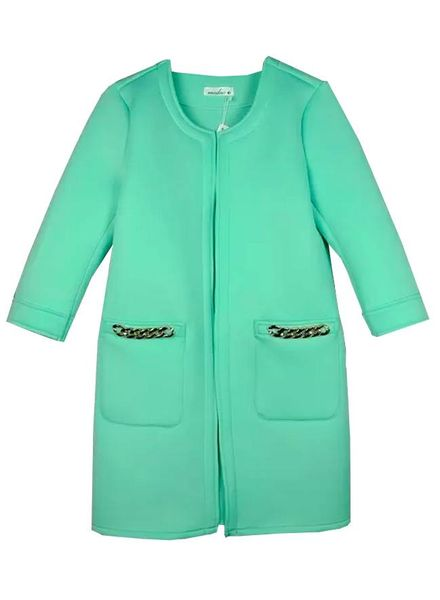 Coat Gilda