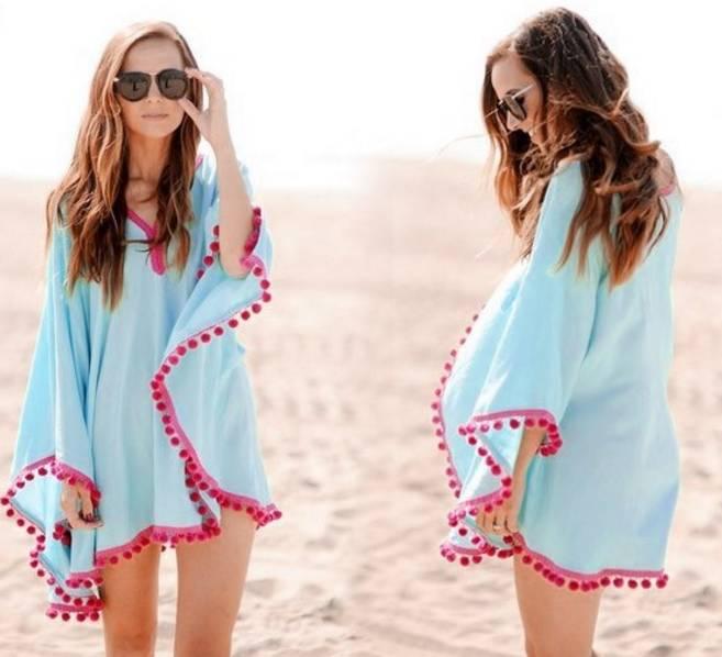 Beach Wear Paulina