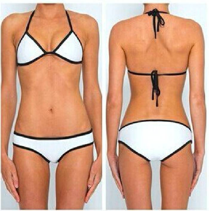 Bikini Velia
