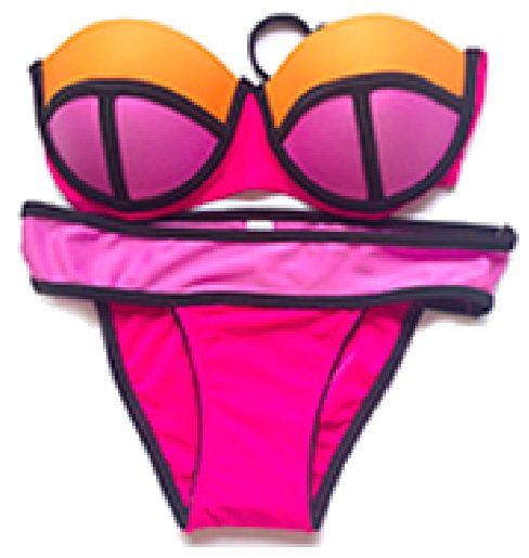 Bikini Pantaleone