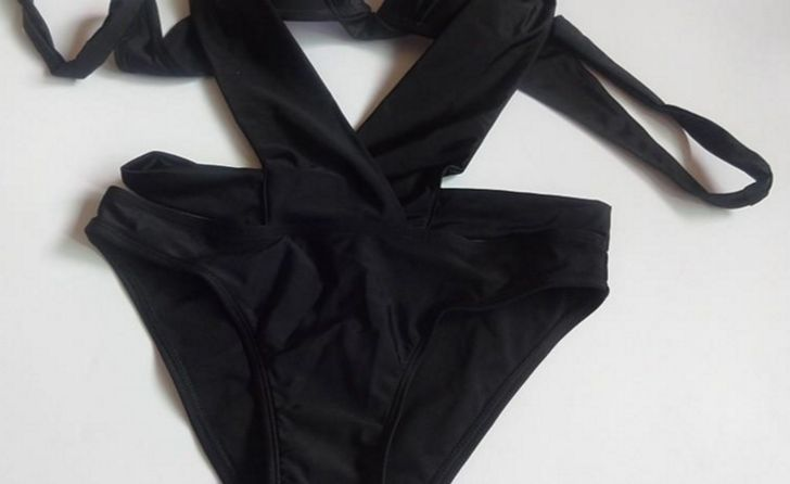 Swimsuit Trilby