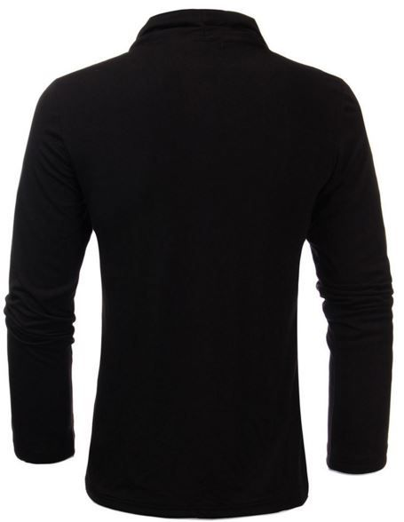 Long Sleeve Naldo