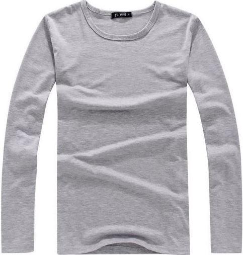 Long Sleeve O-Neck