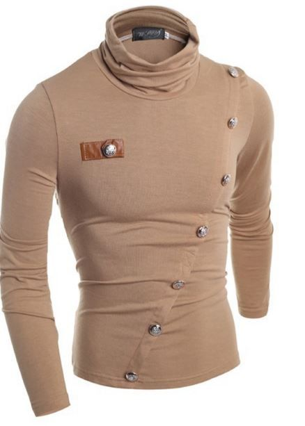 Long Sleeve Marcello