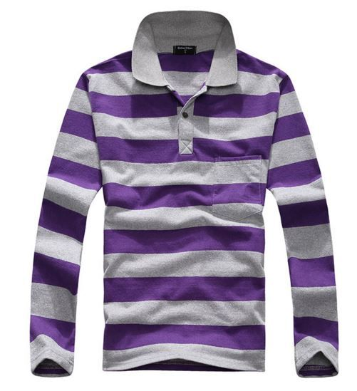 Polo Long Sleeve Leonzio
