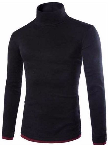 Long Sleeve Turtleneck Julez