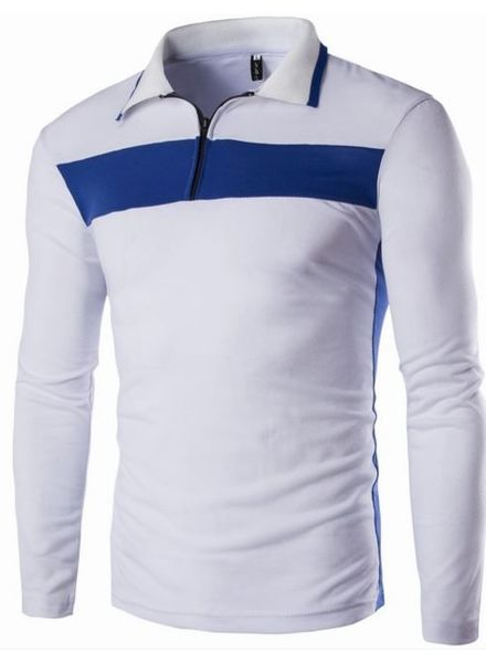 Polo Long Sleeve Feliti