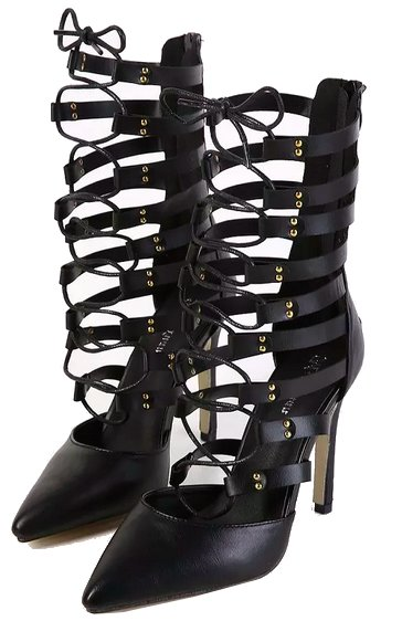 Ankle Boots Genzia