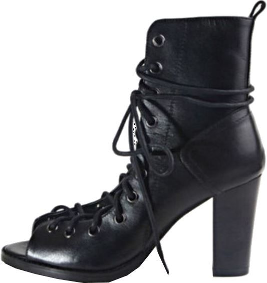 Ankle Boots Metia