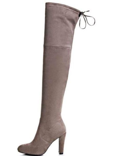 Overknee Boots Xiama