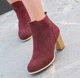 Ankle Boots Helera