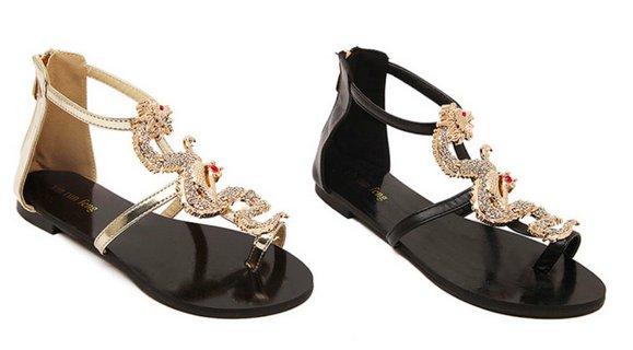 Sandals Aloise