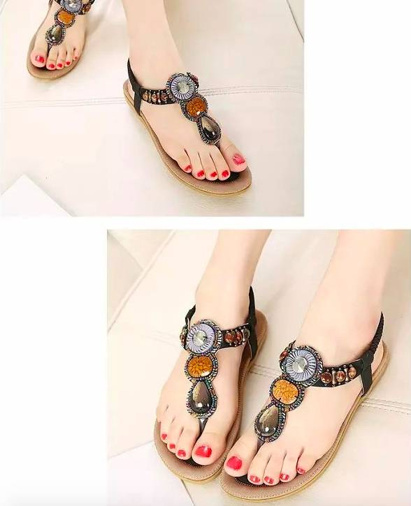 Sandals Chavelle