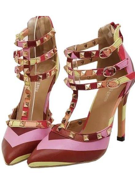 Heels Yarinah