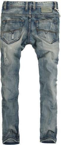 Jeans Alexandro