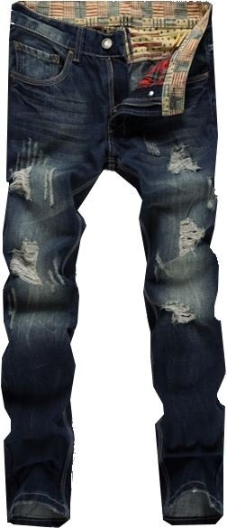Jeans Alexander