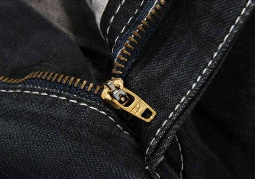 Jeans Edmond