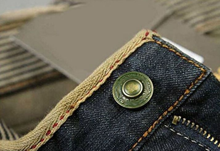 Jeans Bearium