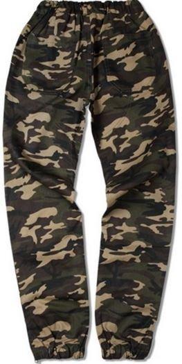 Pants Eudes