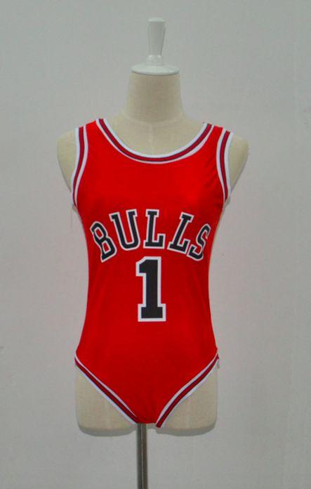 Bodysuit Bulls One