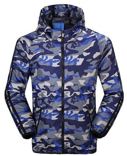 Jacket Perrin