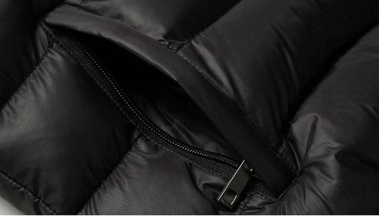 Padded Jacket Georgino
