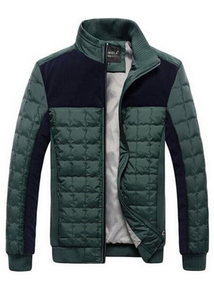 Padded Jacket Brunois