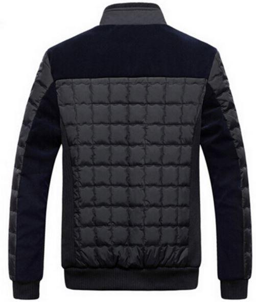 Padded Jacket Brunois
