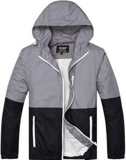 Jacket Fernándo
