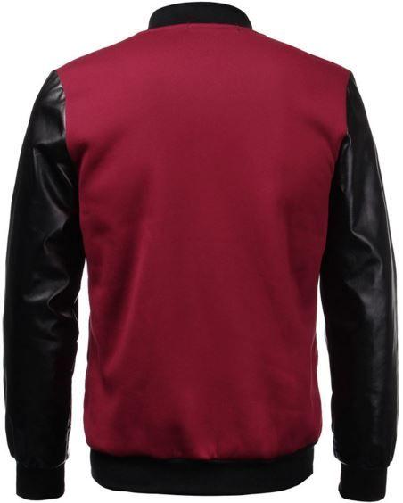 Baseball Jacket Laurent