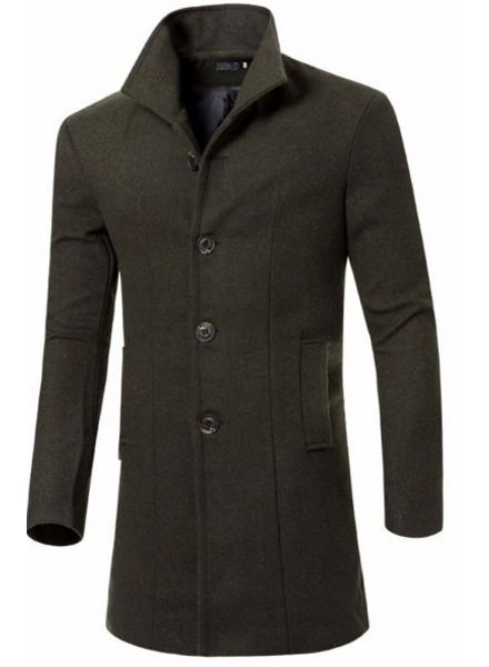 Coat Louvel