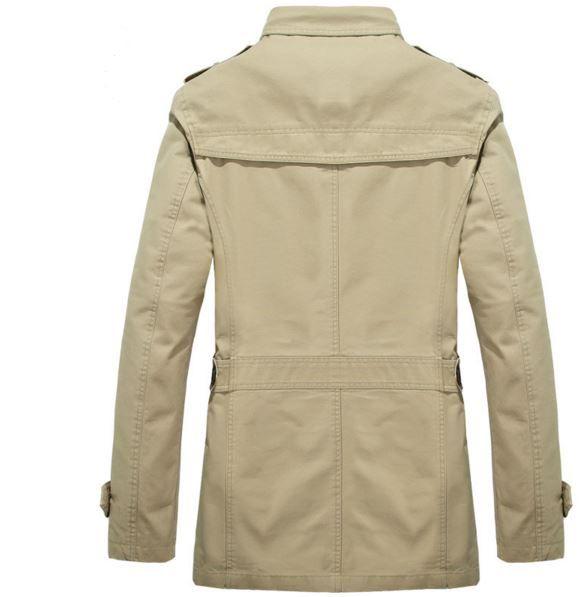 Coat Hendrio