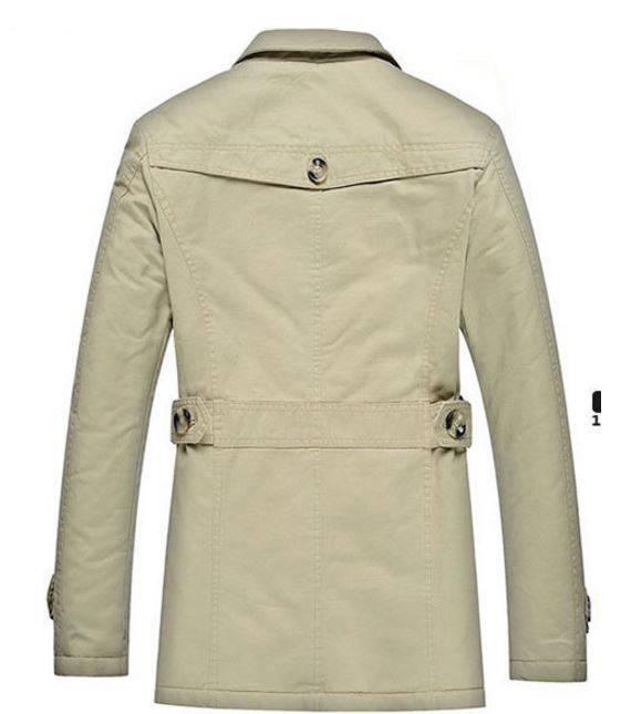 Coat Darion
