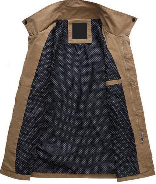 Coat Willion