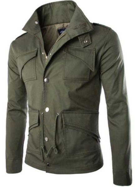 Coat Kairo