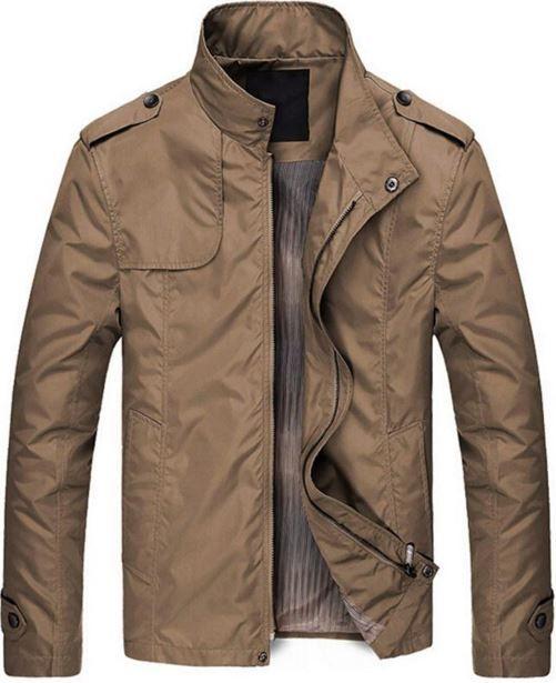 Coat Ivanairo