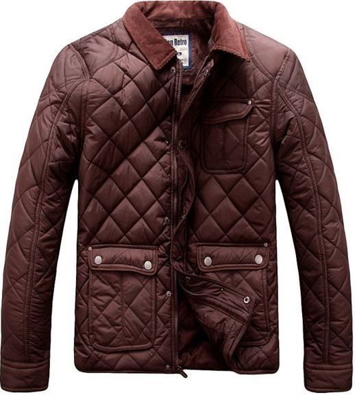 Coat Andiaro
