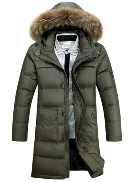 Down Jacket Guarin