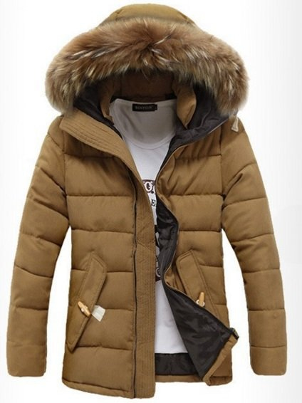 Down Jacket Achille