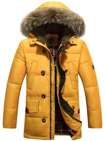 Down Jacket Didier