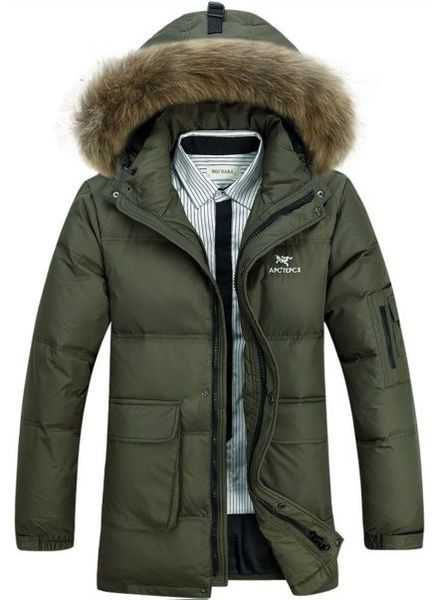 Down Jacket Aloys