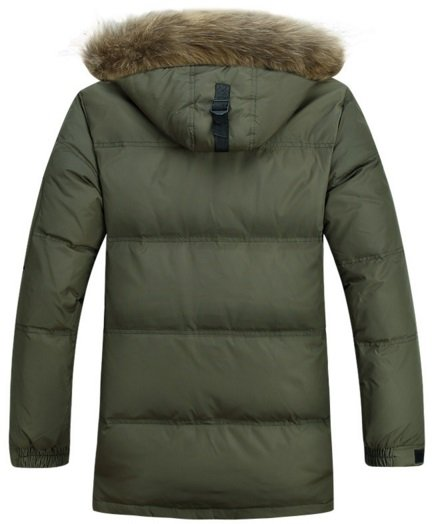 Down Jacket Aloys