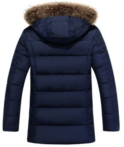 Down Jacket Frery