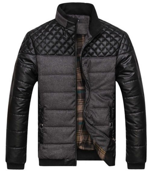 Padded Jacket Herluin