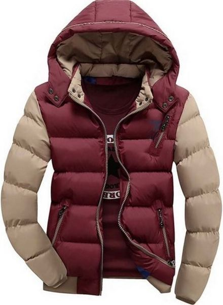 Padded Jacket Kyronio