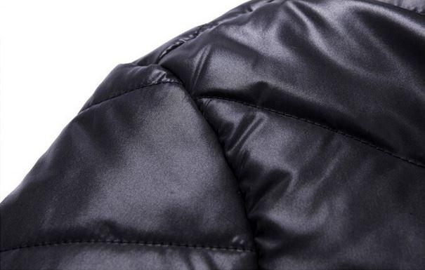 Padded Jacket Noarima