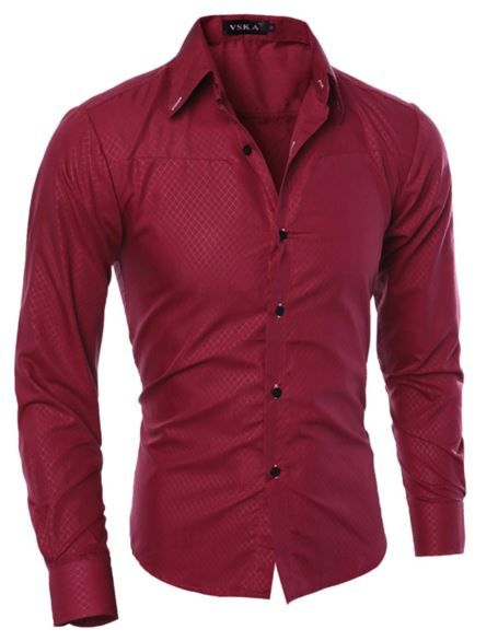 Shirt Andino