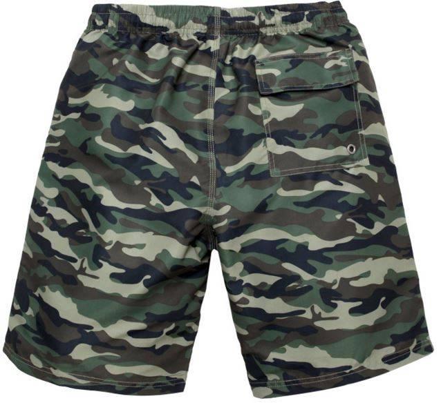 Swim Shorts Xavier