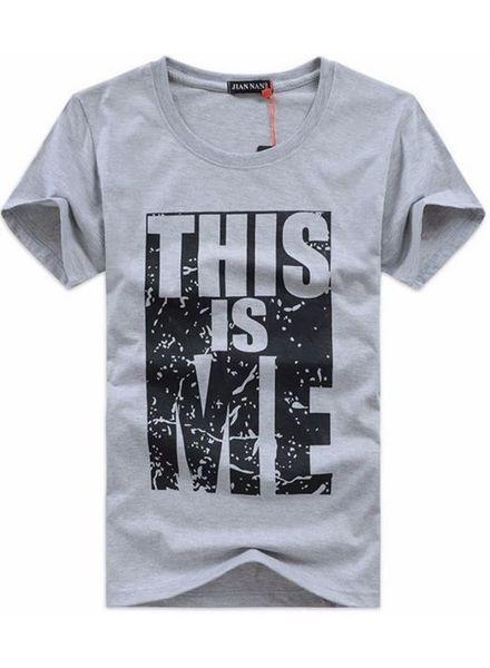 T-Shirt Terance