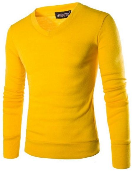 Knit Sweater Cyrille
